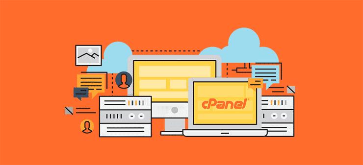 آموزش نصب cPanel