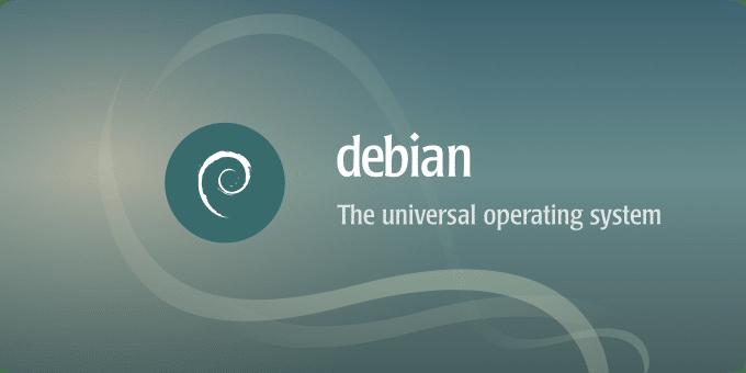 بازیابی رمز عبور Debian
