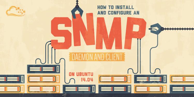 آموزش نصب و کانفیگ snmp در ubuntu