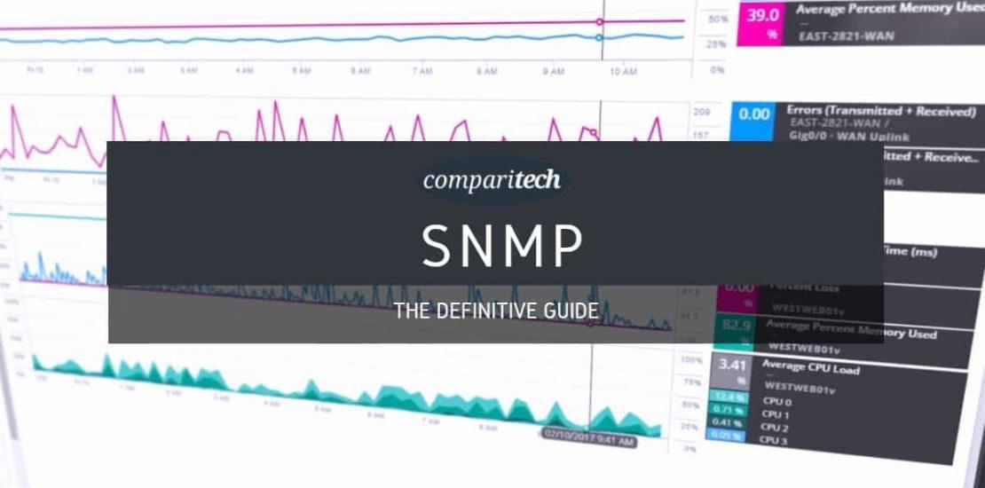آموزش نصب SNMP در ویندوز سرور