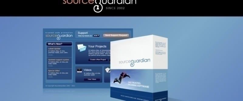 آموزش نصب source guardian در دایرکت ادمین