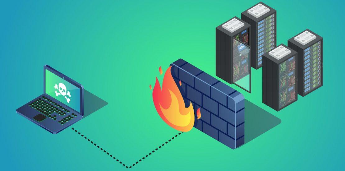 راه حل رفع خطاهای فایروال Firewall