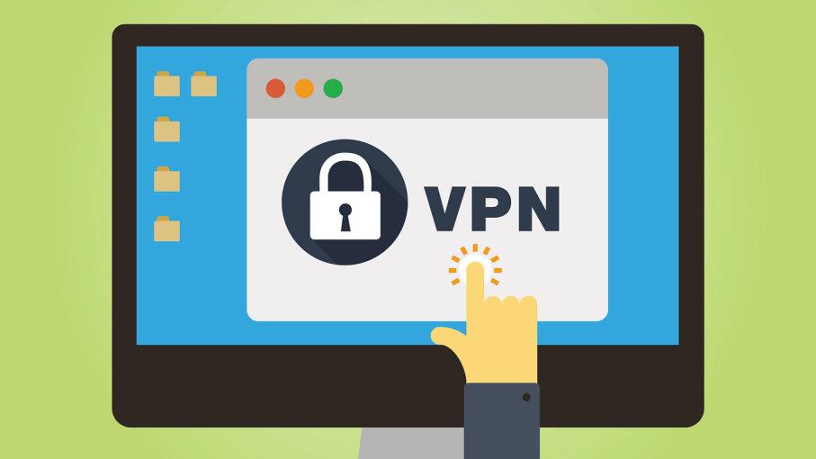 آموزش تنظیم دستی VPN در ویندوز
