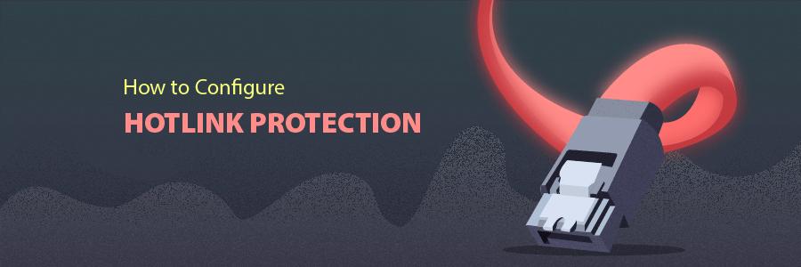 hotlink protection در دایرکت ادمین