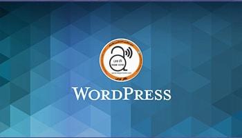 مدیریت سایت وردپرسی با نرم افزار WordPress