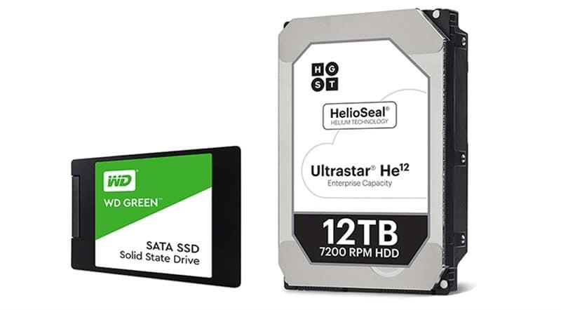 سه دلیل برای انتخاب حافظه SSD Enterprise