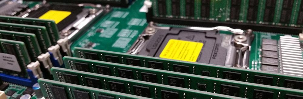 راهنمای خرید رم HPE ProLiant DL380 Gen9