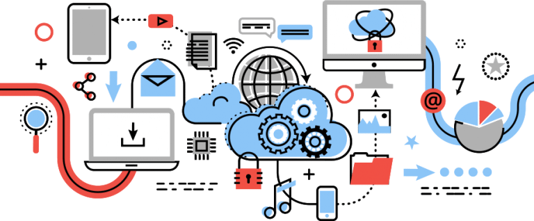 آموزش مدیریت سرور اختصاصی