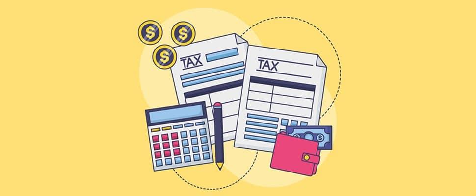 آموزش دریافت کد مالیاتی برای درگاه اینترنتی