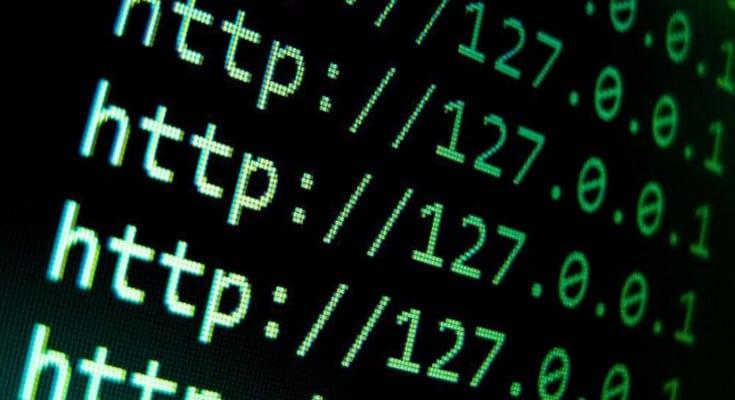 warmup آدرس IP