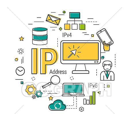 آموزش باز کردن IP مسدود شده در هاست