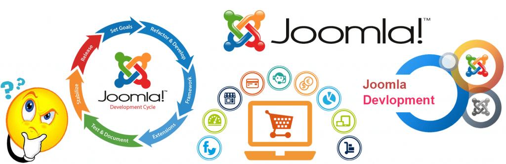نصب نرم افزار Joomla روی هاست