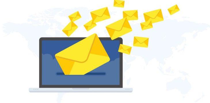 مزایای استفاده از میزبانی ابری ایمیل
